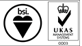 An ISO 9001:2008 Registered Company Certificate No: FS 56527